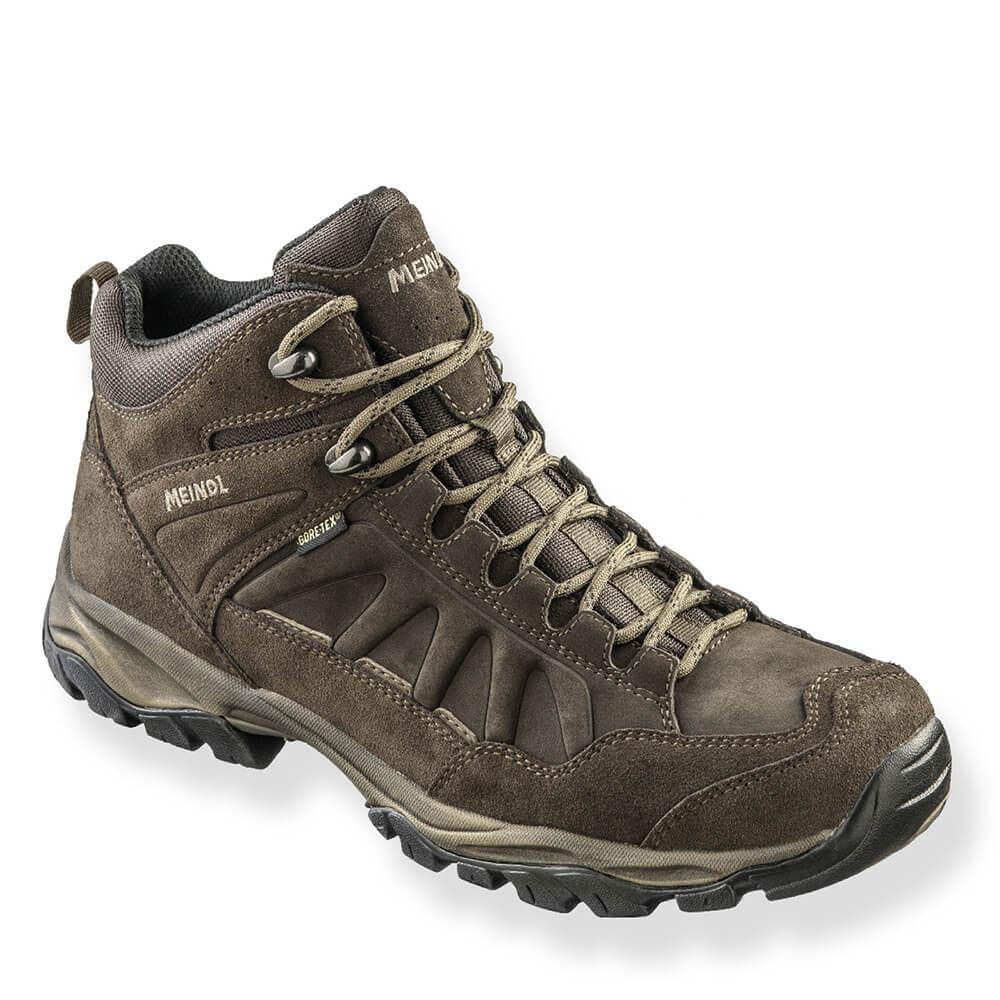 Meindl Jagdschuh Nebraska Mid GTX - Schuhe & Stiefel