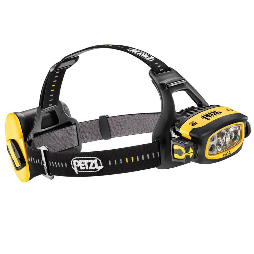Petzl Stirnlampe  DUO Z2 - Lampen