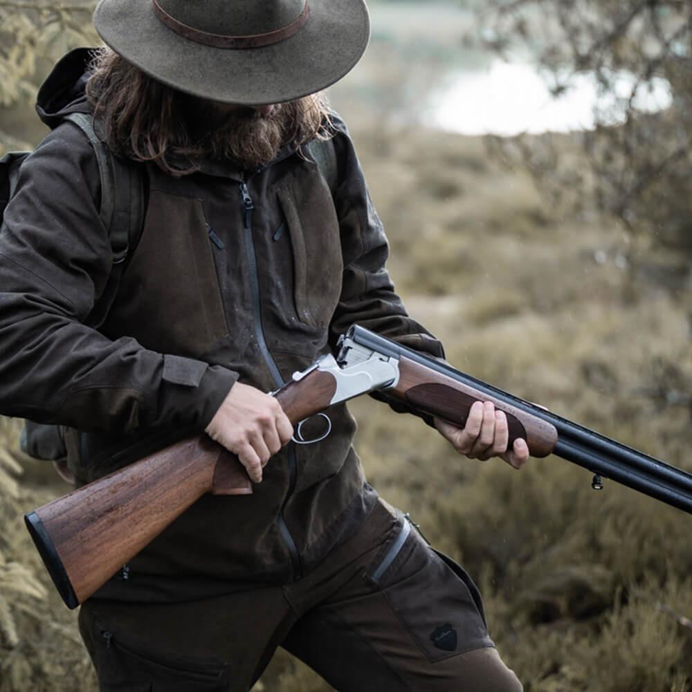 Northern Hunting Jagdhose Hakan Bark