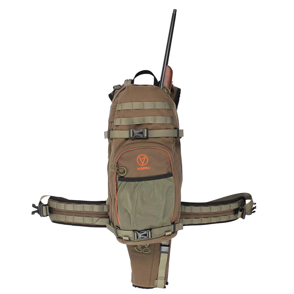 Vorn Lynx 12/20L Rucksack (Grün) - Jagdausrüstung