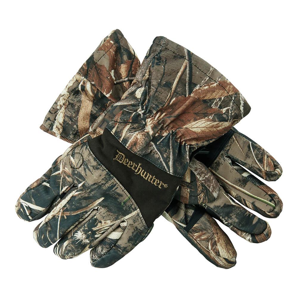 Deerhunter Muflon Handschuhe (Realtree MAX-5) - Handschuhe