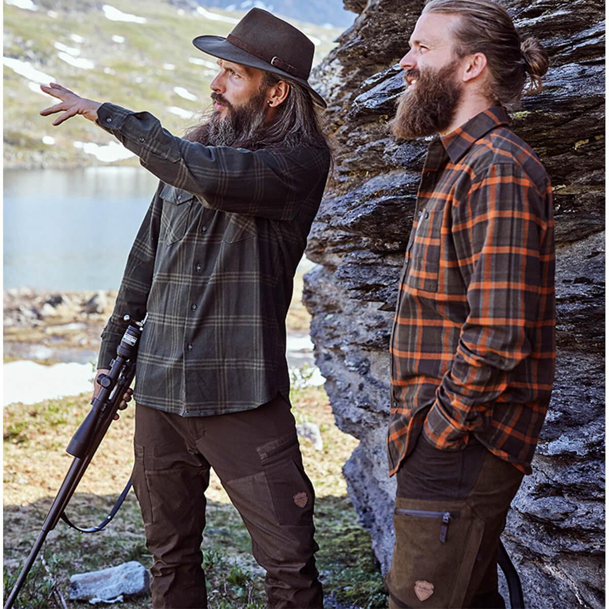 Northern Hunting Hemd Eik