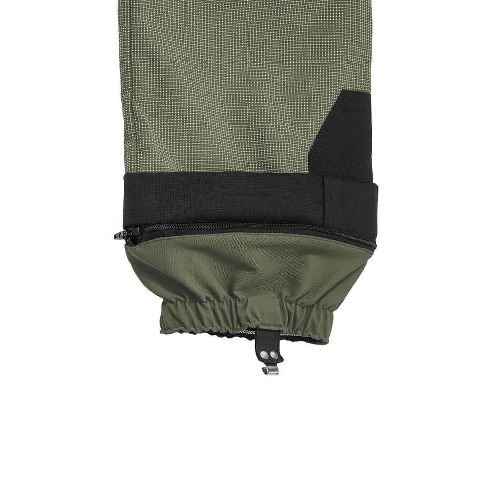 Sauenschutzhose P.SS Xtreme Protect (grün)