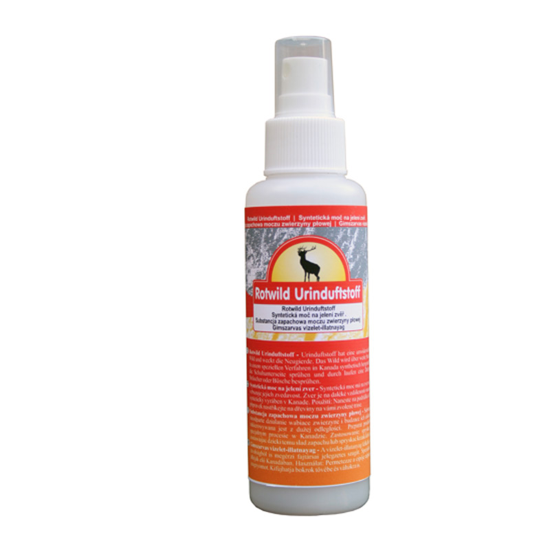 Urinduftstoff Rotwild - 100 ml - EUROHUNT
