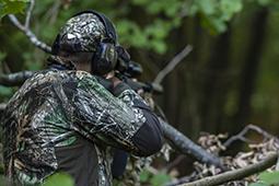 Gehörschutz für die Jagd