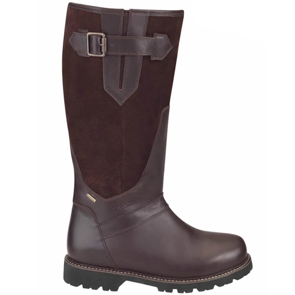Aigle Parfield Fur GTX Gummistiefel - Schuhe & Stiefel