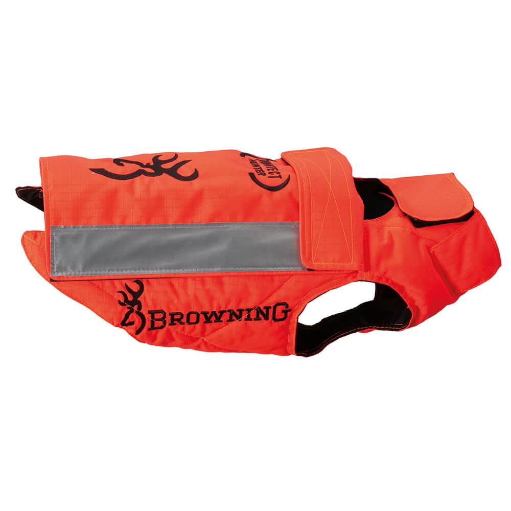 Browning Hundeschutzweste Protect Hunter - Browning