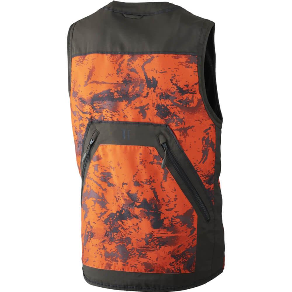 Härkila Lynx Safety Weste (orange)