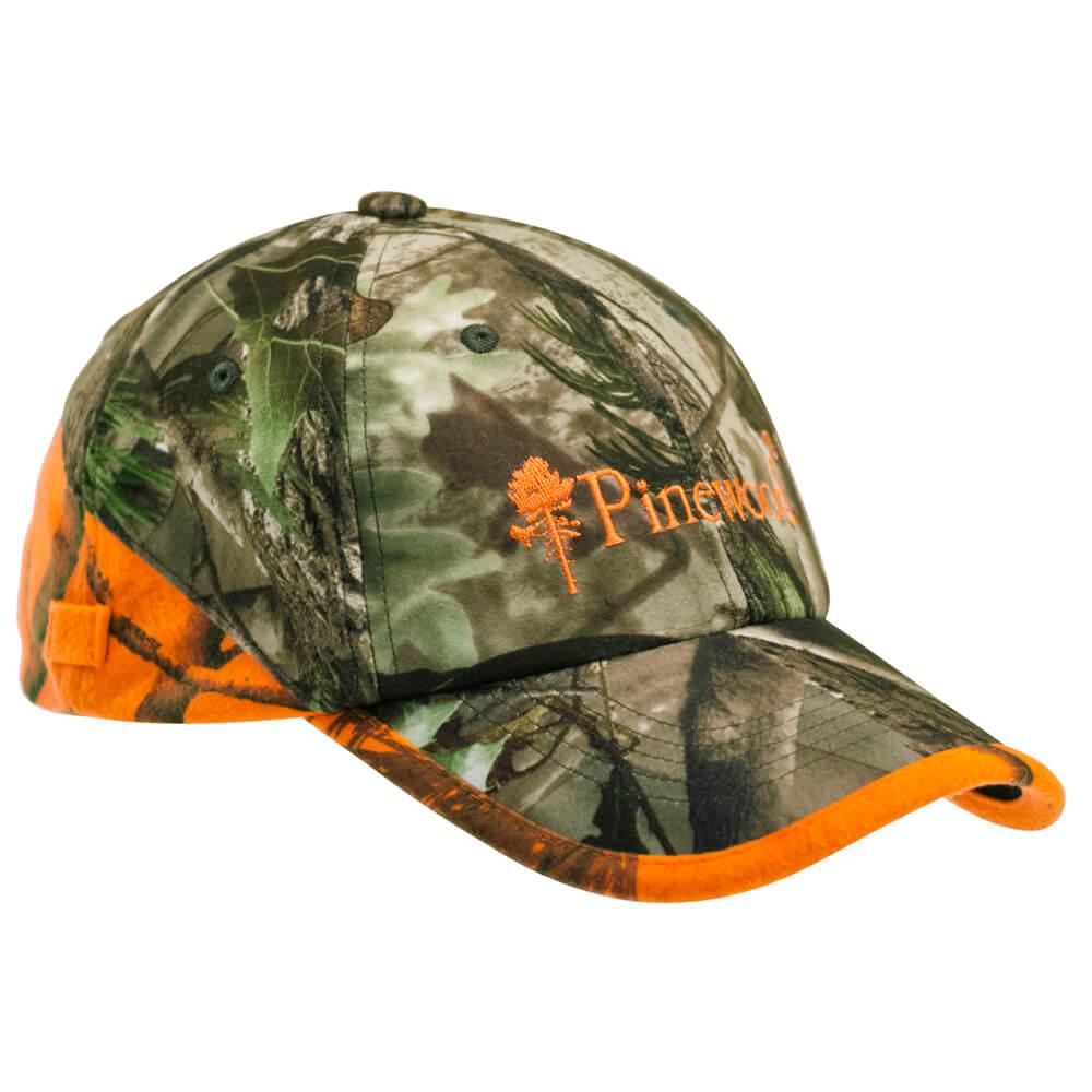 Pinewood Cap (APG/AP Blaze) - Pinewood