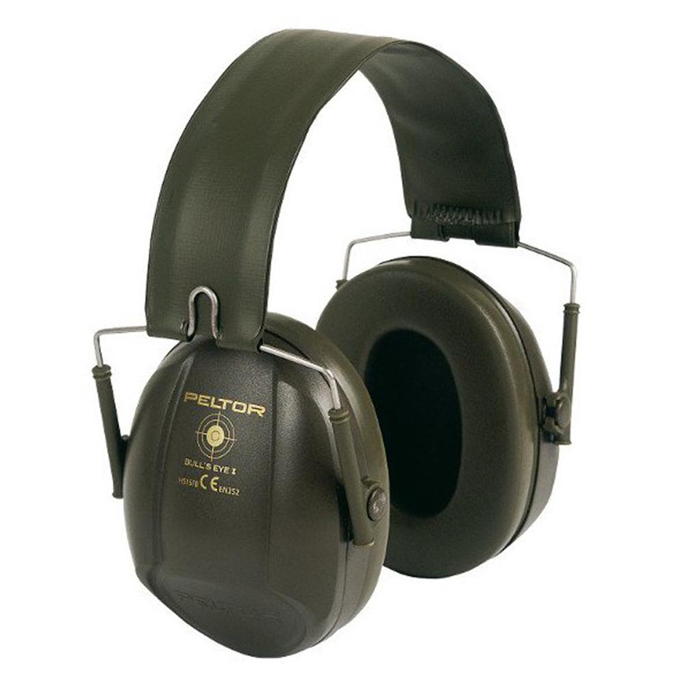 3M Peltor Bulls Eye Gehörschutz - Gehörschutz
