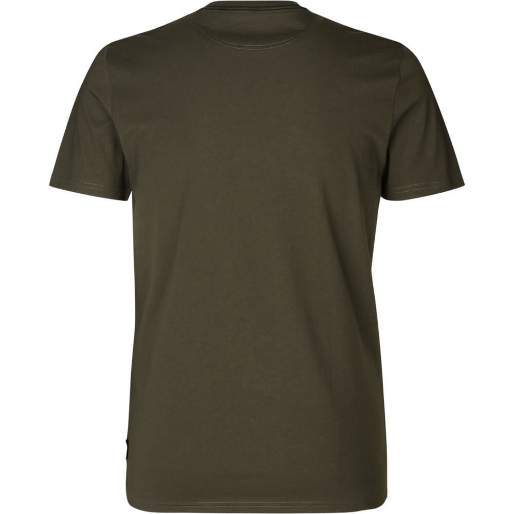 Seeland T-Shirt Key-Point (Pine green)