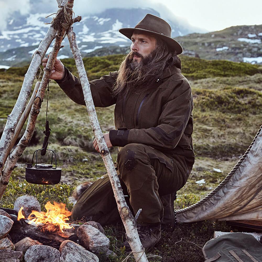 Northern Hunting Thor Balder Hose
