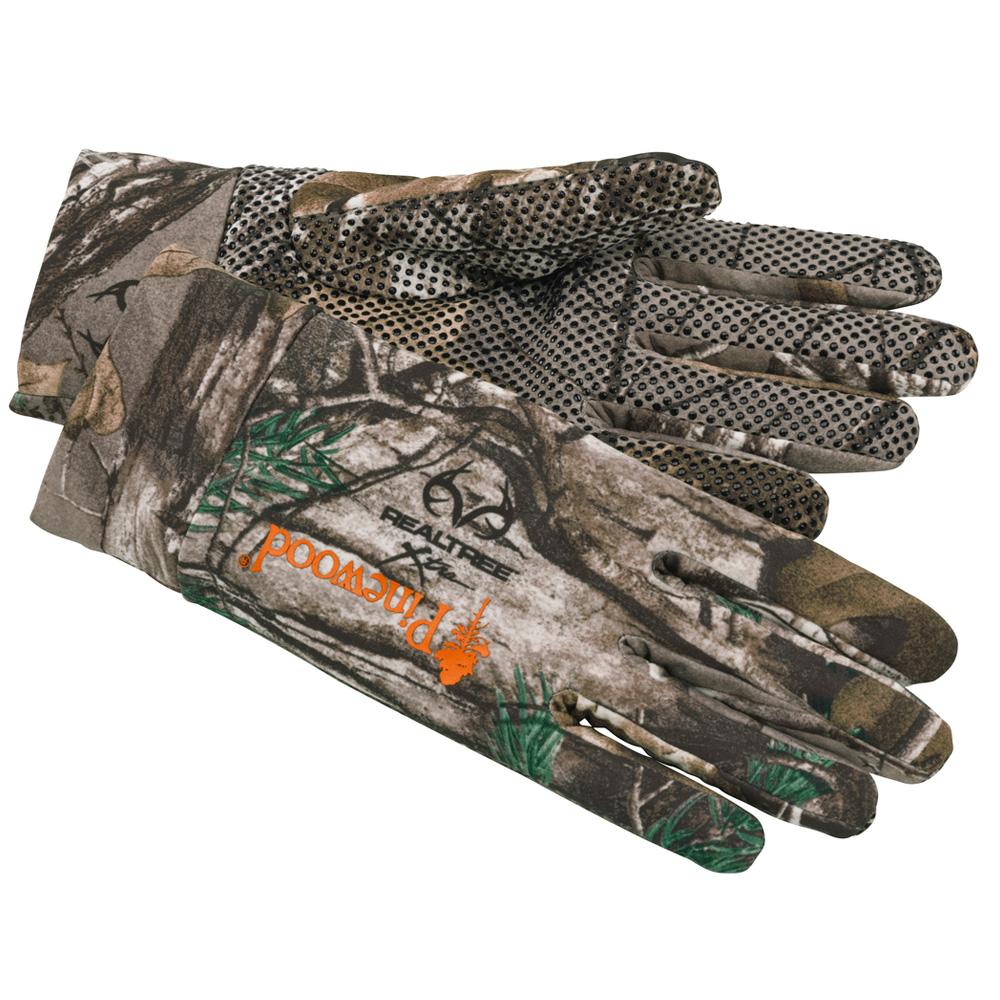 Pinewood Liner Handschuhe - Xtra - Blattjagd