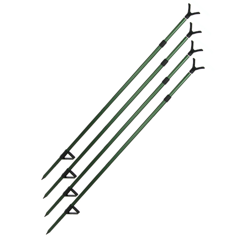 Hide Pole - 4 Stück