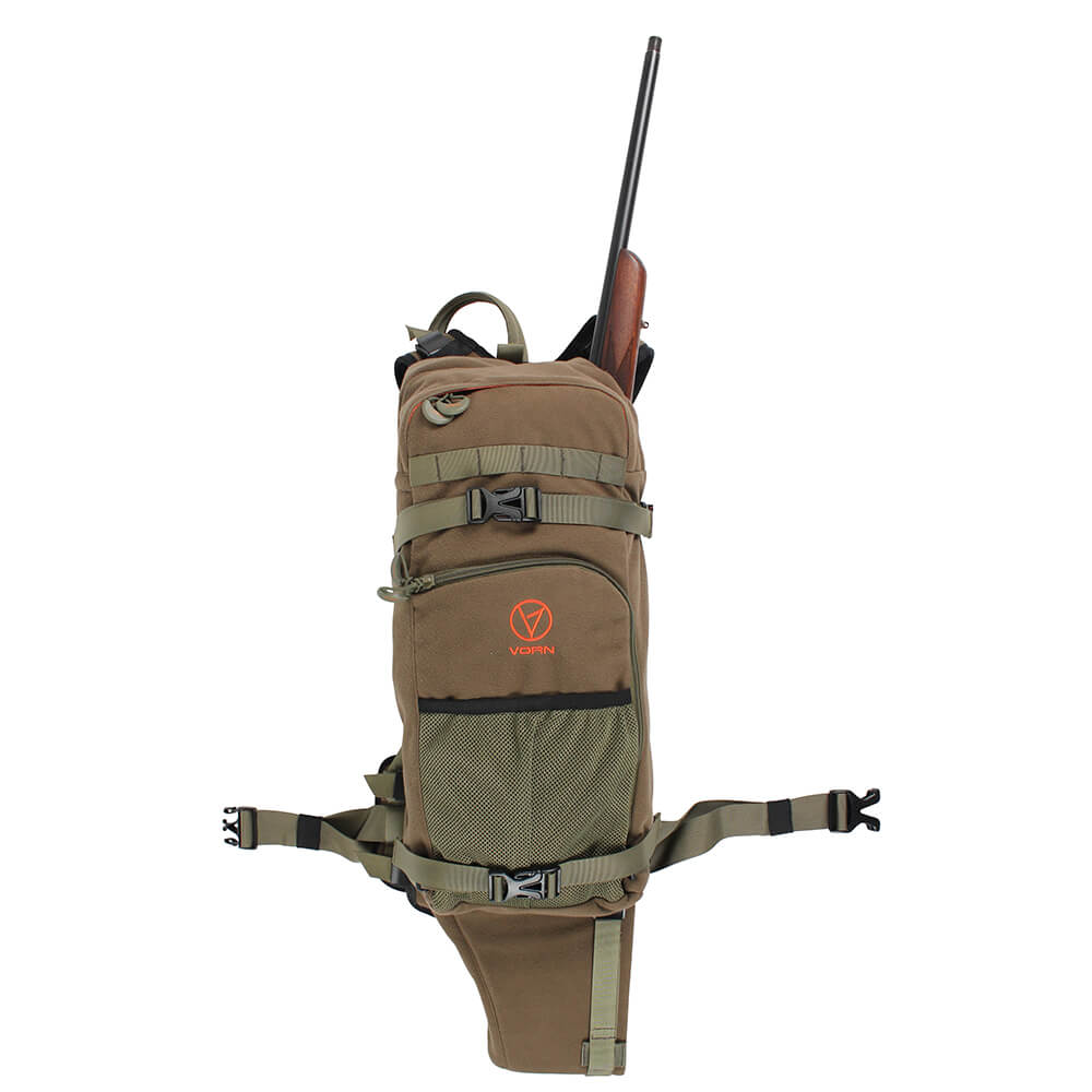 Vorn Fox 7L Rucksack (Grün) - VORN Equipment