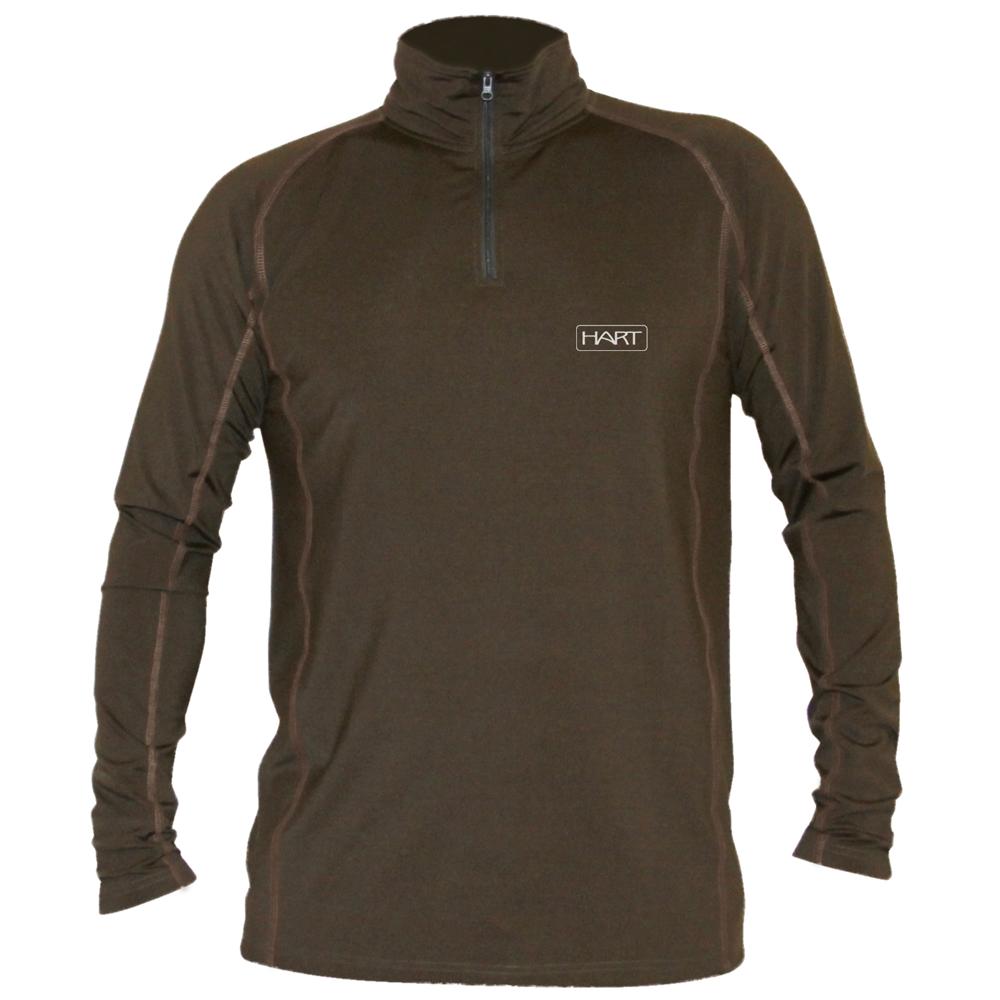 Hart Langarm Shirt Aktiva-Z - Unterwäsche
