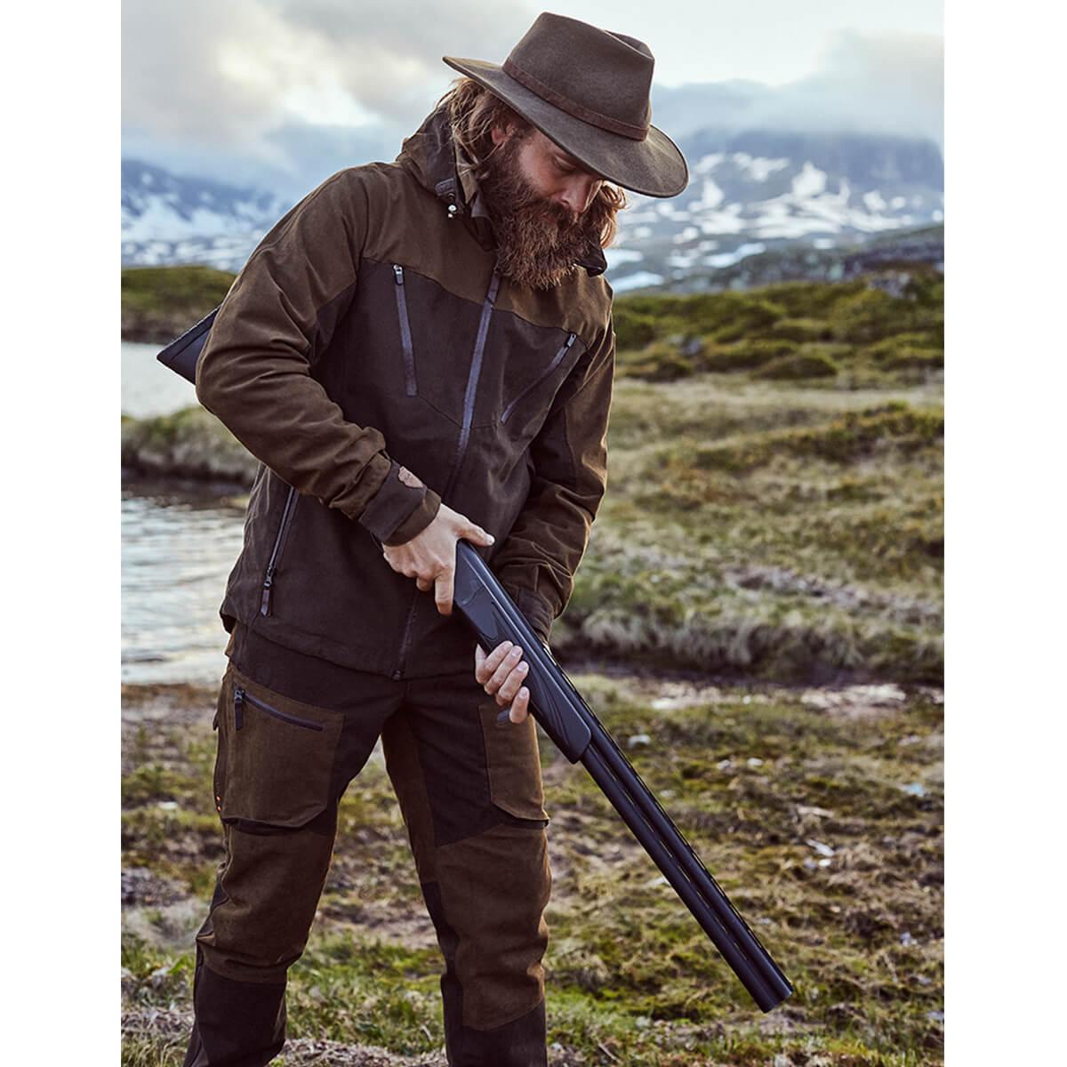 Northern Hunting Jagdjacke Aslak Hugin