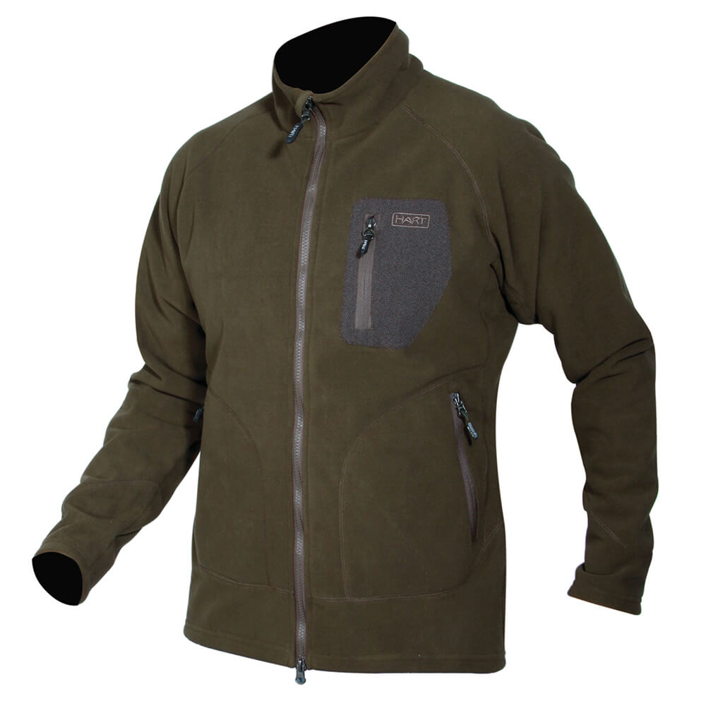 Hart Fleecejacke Inliner-Z - Shirts