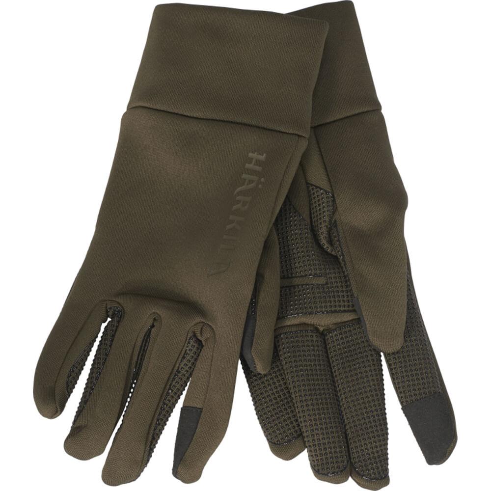 Härkila Handschuhe Power Stretch - Pirschjagd