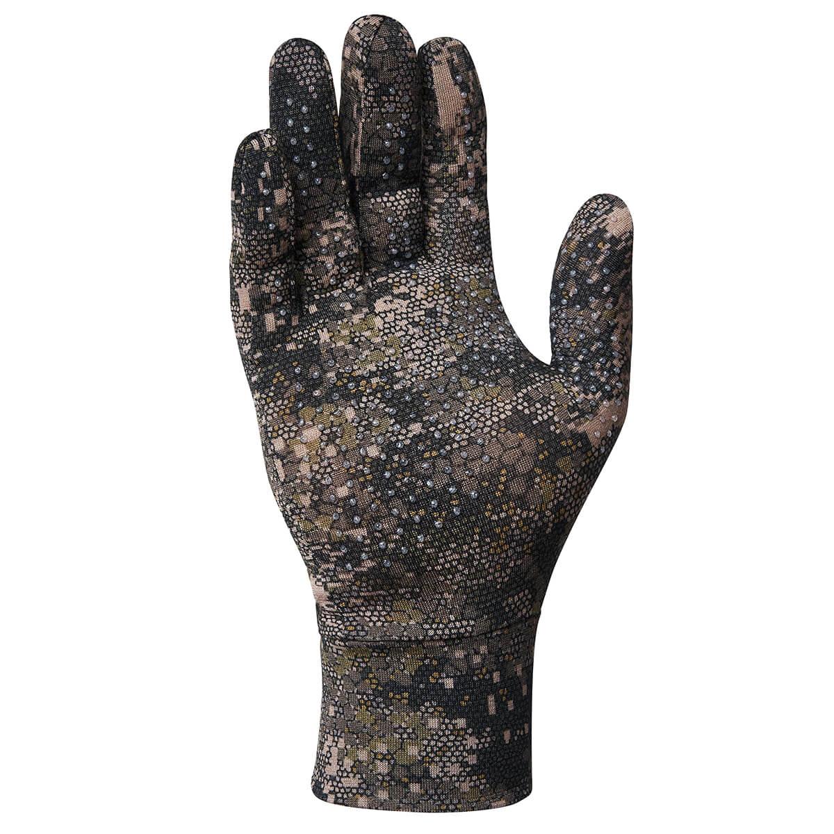 Thermowave Handschuhe Liner (camo) - Handschuhe