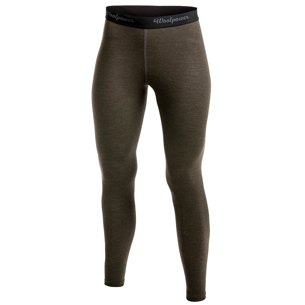Woolpower Lange Unterhose Damen Lite - Unterwäsche