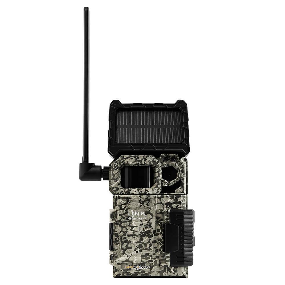 SPYPOINT Wildkamera Link-Micro-S-LTE - Wildkameras & Wilduhren
