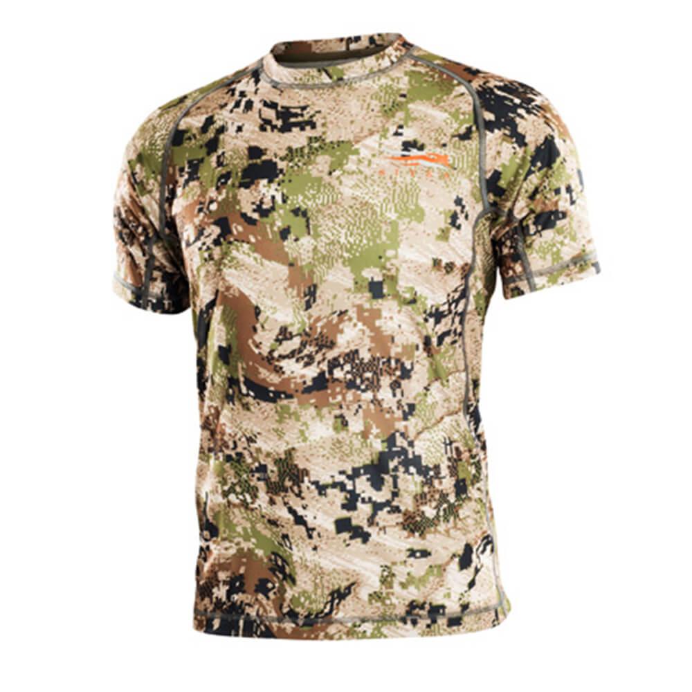 Sitka Gear Core Lightweight SS Shirt - SA - Sitka Gear