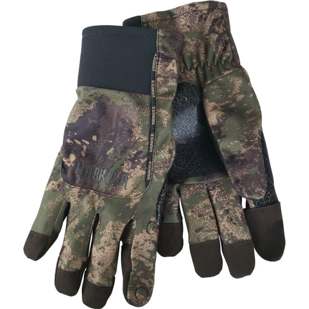 Härkila Lynx Handschuhe - Handschuhe