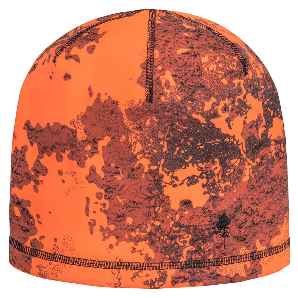 Pinewood Mütze Camou Beanie (Orange)