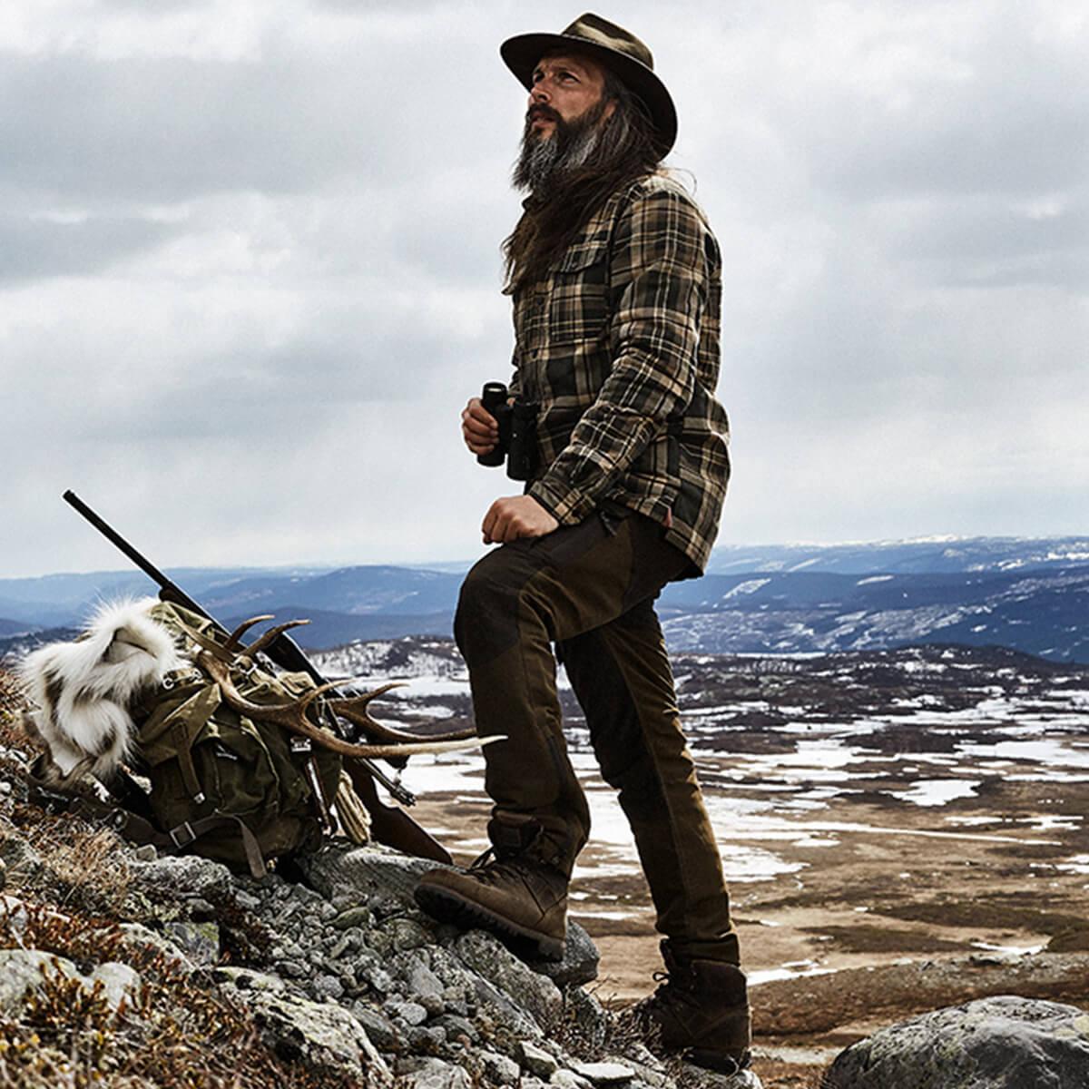 Northern Hunting Jagdhose Asmund Birk