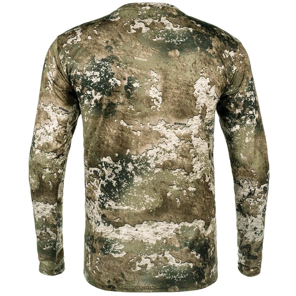 TrueTimber Shirt (Langarm) Strata
