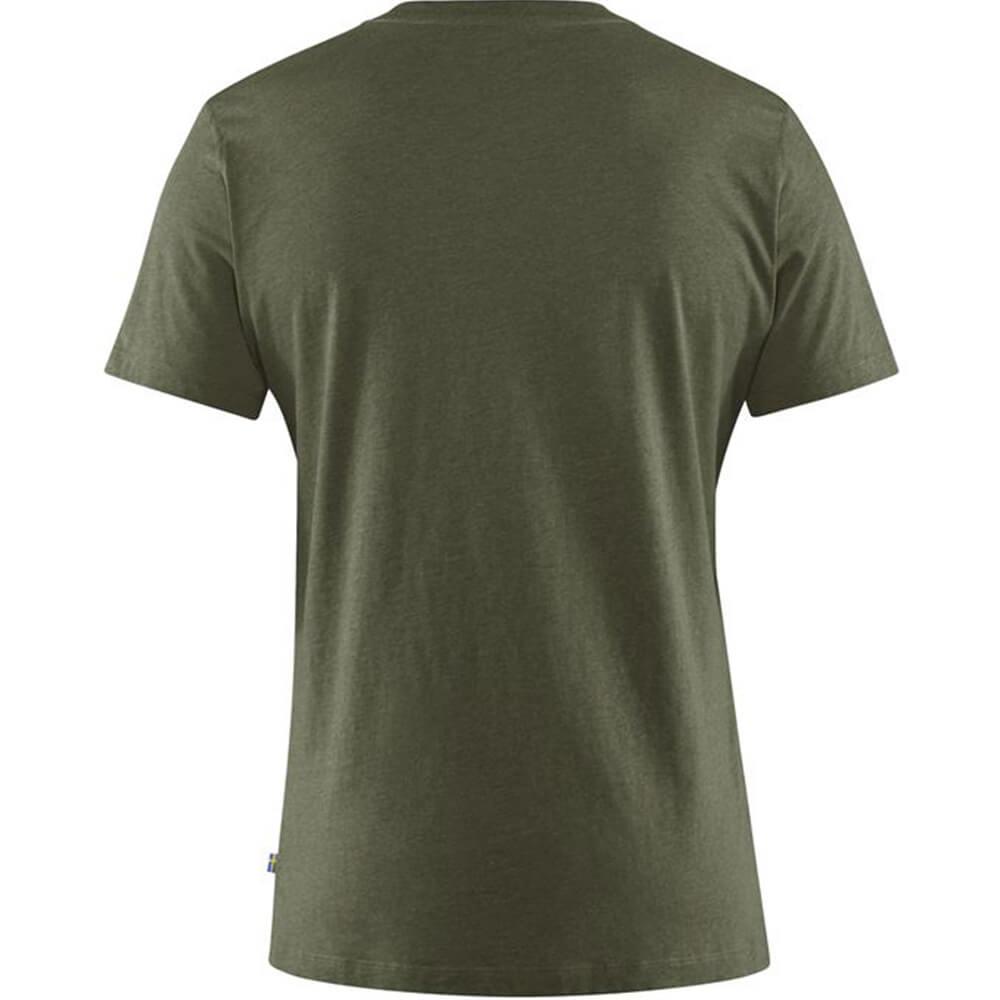 Fjällräven T-Shirt Deer