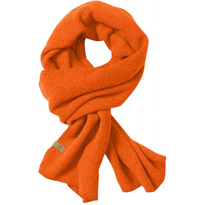 Fjällräven Lappland Fleece Schal (orange) - Fjällräven