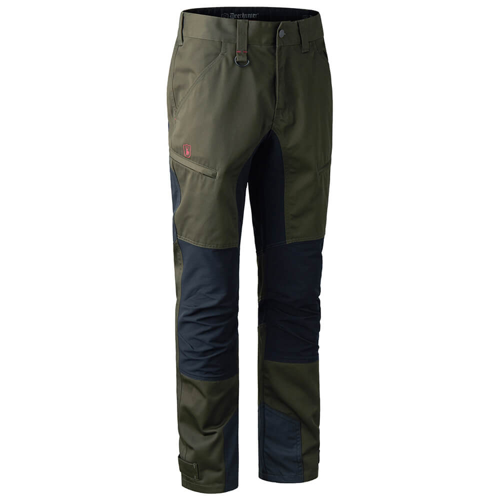 Deerhunter Rogaland Stretch Hose - Sommer-Jagdbekleidung