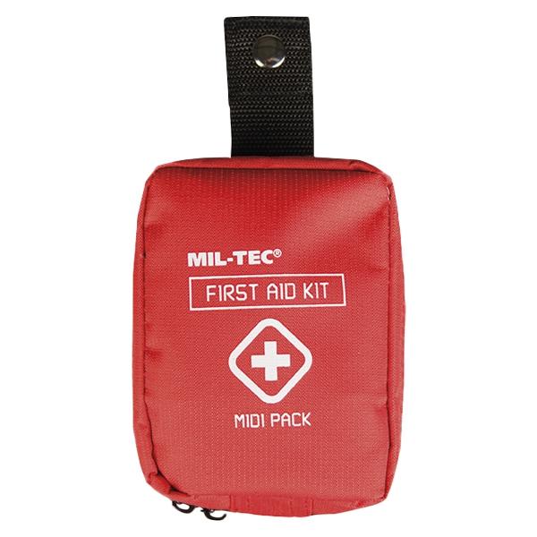 Erste Hilfe Kit (Midi Pack) - Pflegeartikel & Zubehör