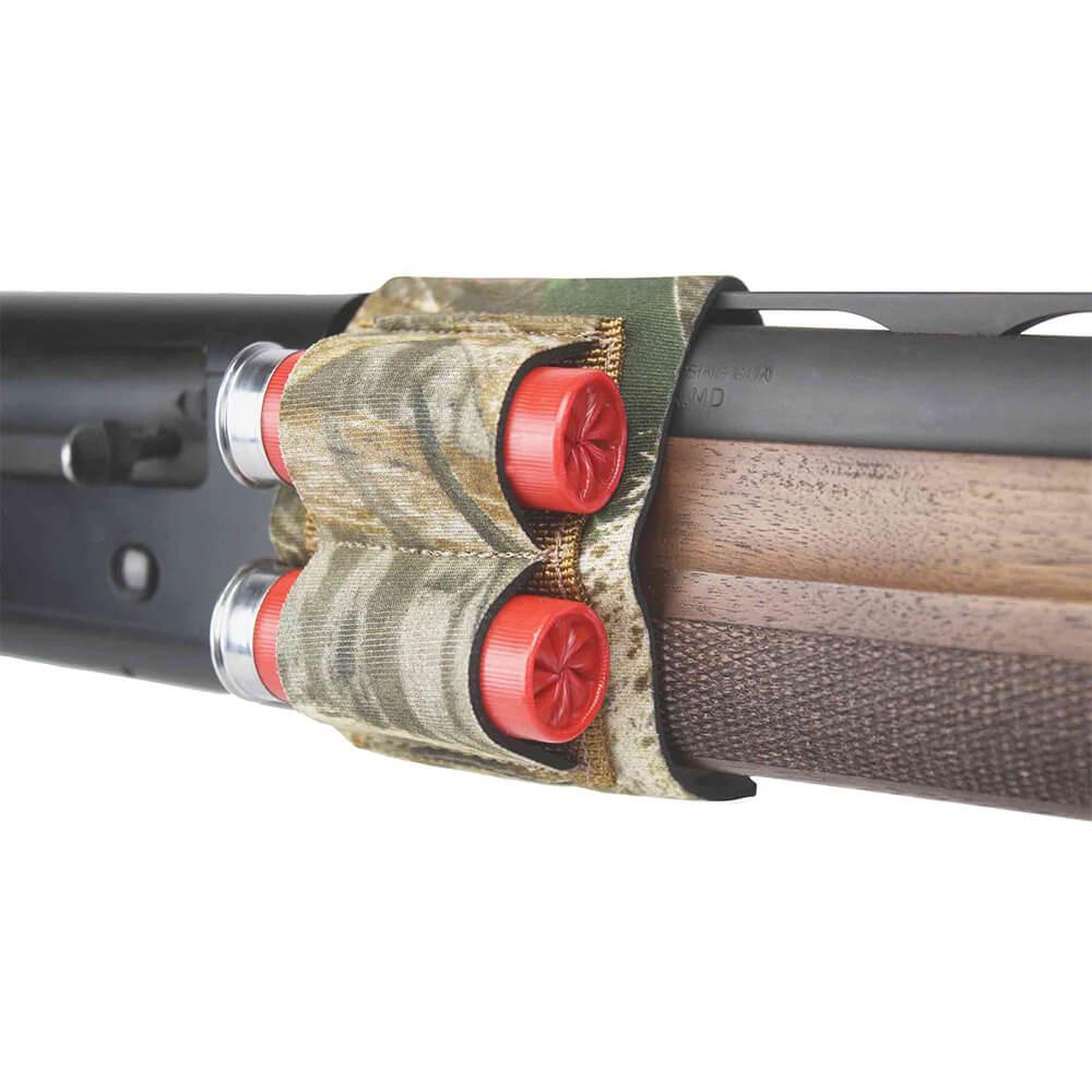 Beartooth SideShell Schrot Patronenhalter - Realtree Edge - Beartooth Products