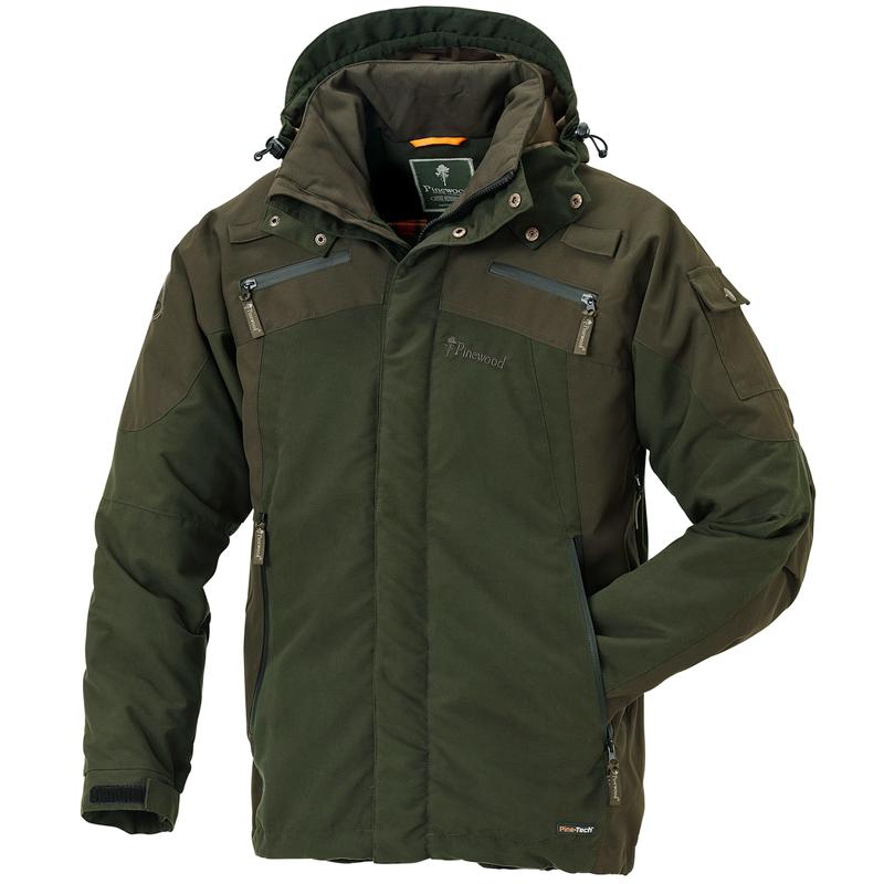 Pinewood Hunter Pro Extreme Jagdjacke - Jagdbekleidung