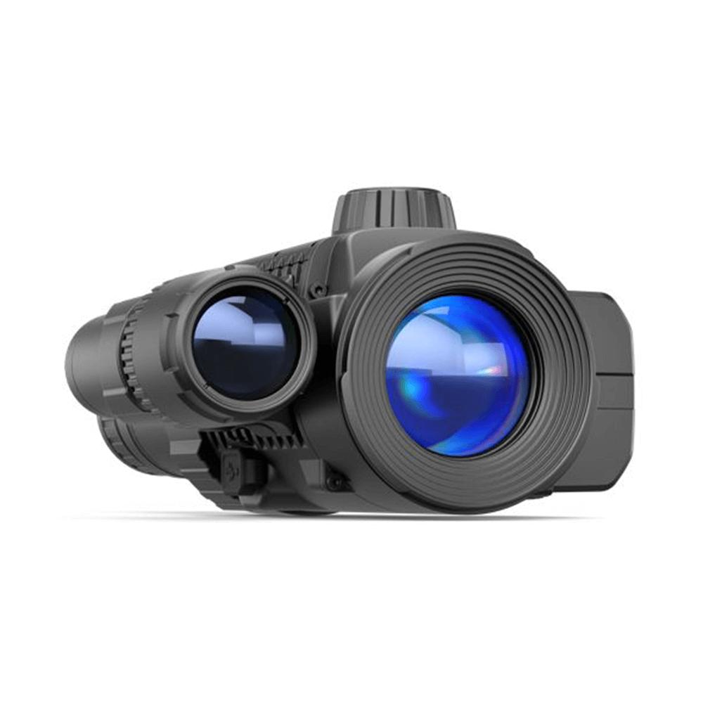 Pulsar FN-455 Digitalnachtsichtgerät - Schwarzwildjagd