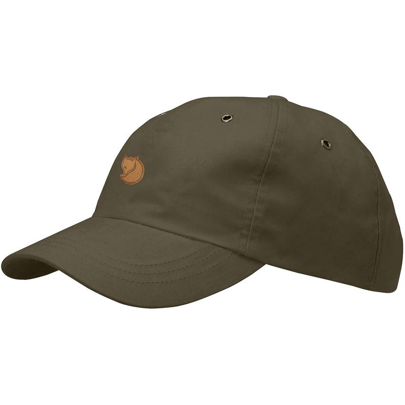 Fjällräven Helags Cap (grün)