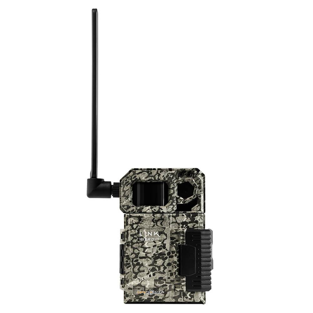 SPYPOINT Wildkamera Link-Micro-LTE - Wildkameras & Wilduhren