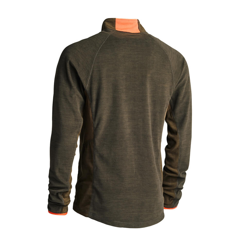 Northern Hunting Bjorn Fleece Shirt