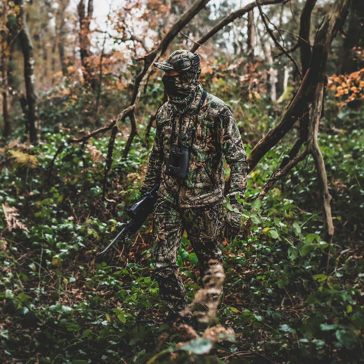 Deerhunter Jagdhose Approach (Realtree Adapt)