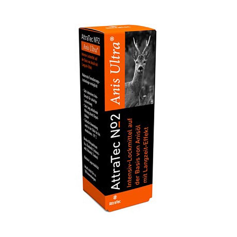 AttraTec No.2 Anis Ultra - 50 ml - Blattjagd