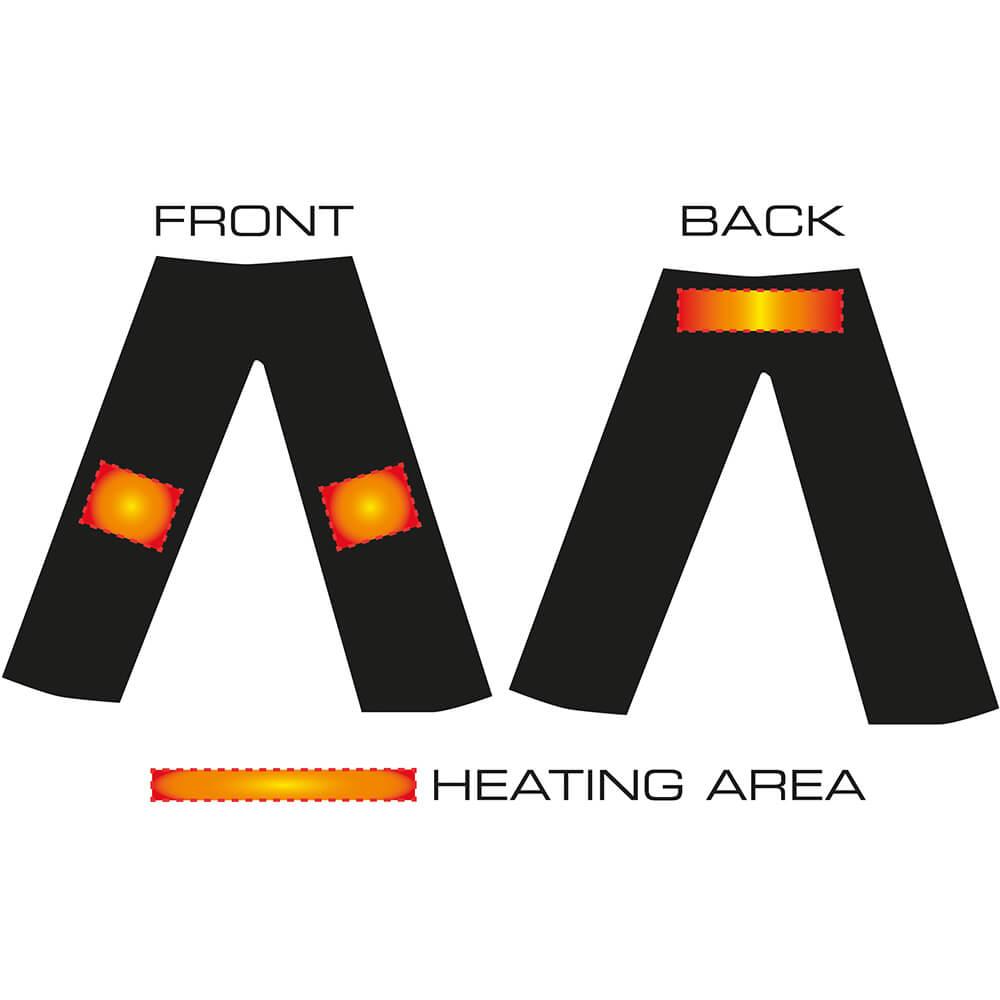 Alpenheat Fire-Pantliner Unterhose
