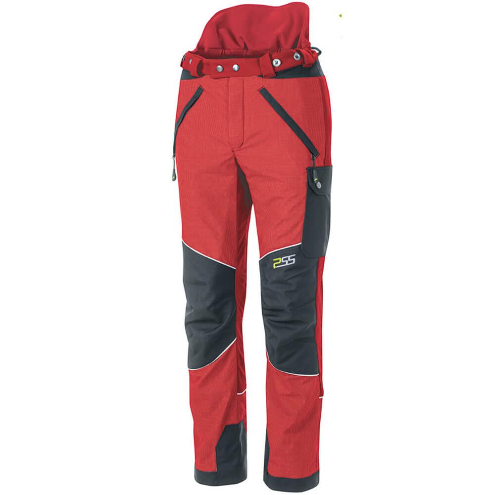 Sauenschutzhose P.SS Xtreme Protect (rot)