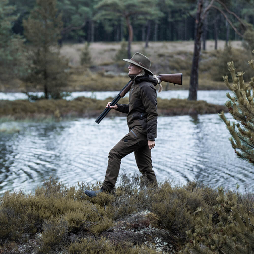 Northern Hunting Damenjacke Elk Ragna