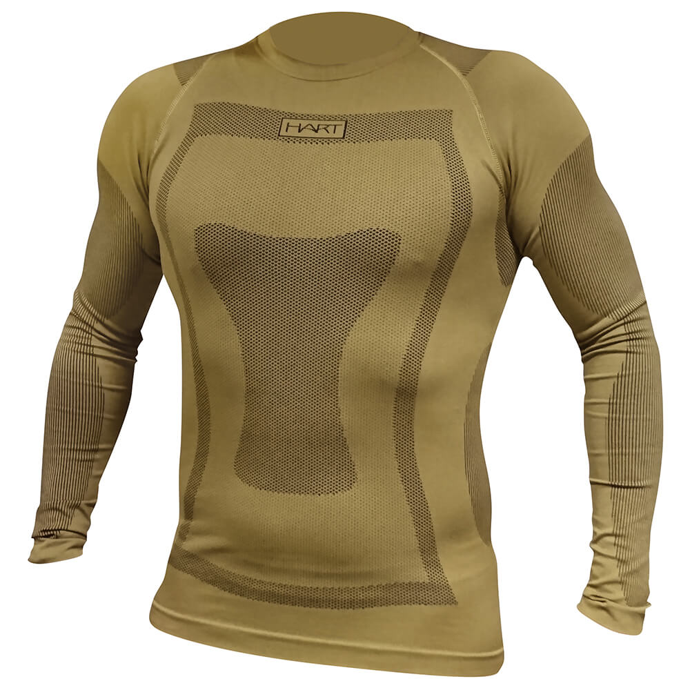 Hart Skinmap Unterhemd - Unterwäsche