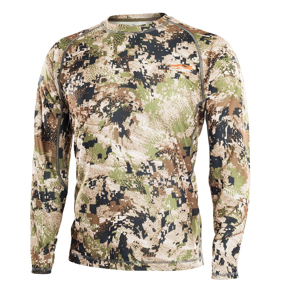 Sitka Gear Core Lightweight LS Shirt - SA - Sitka Gear