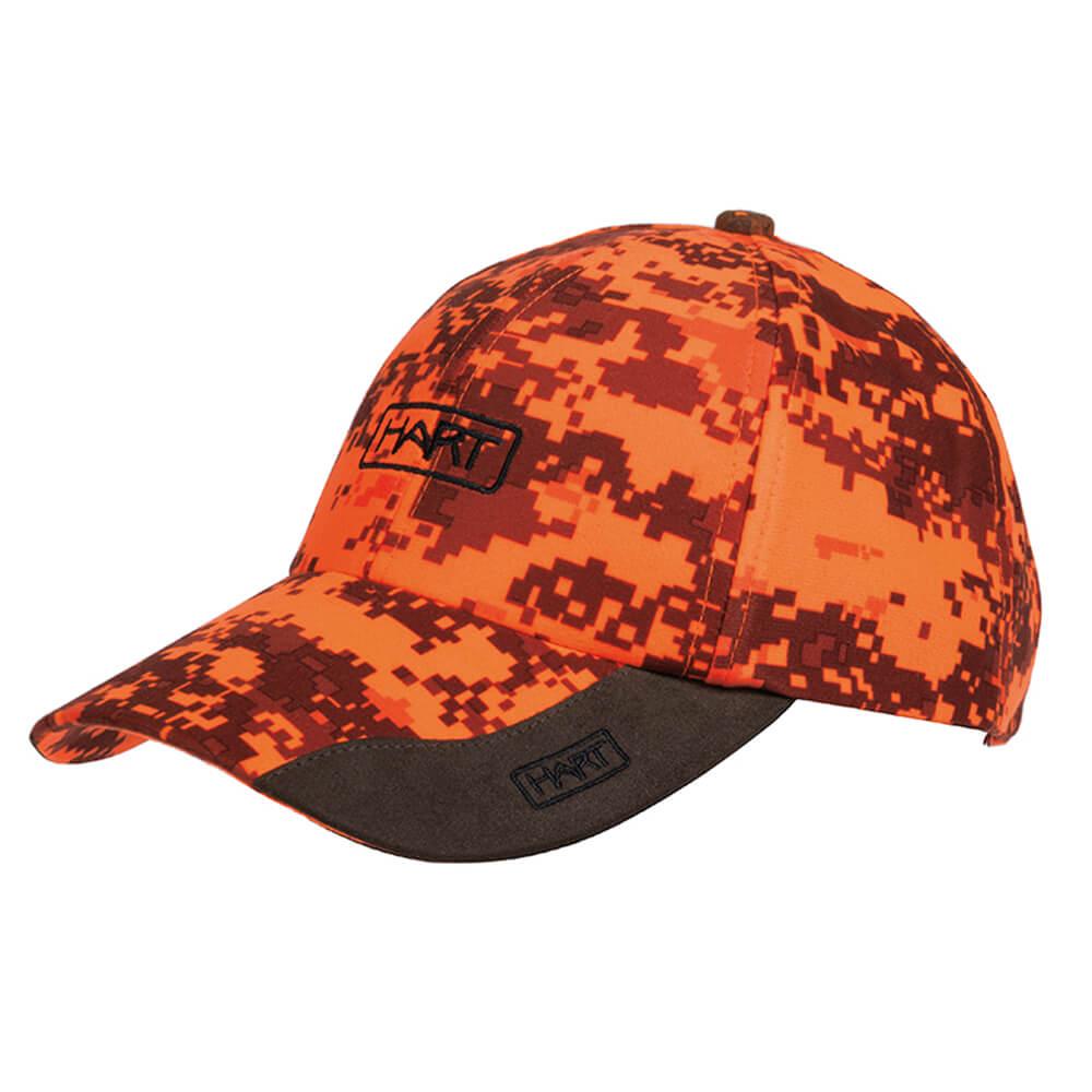 Hart Cap Signus-C (Orange)