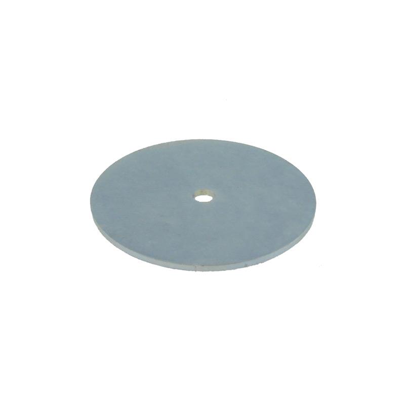 Apportierbock Eisenscheiben 180g - Ausbildung & Apportieren